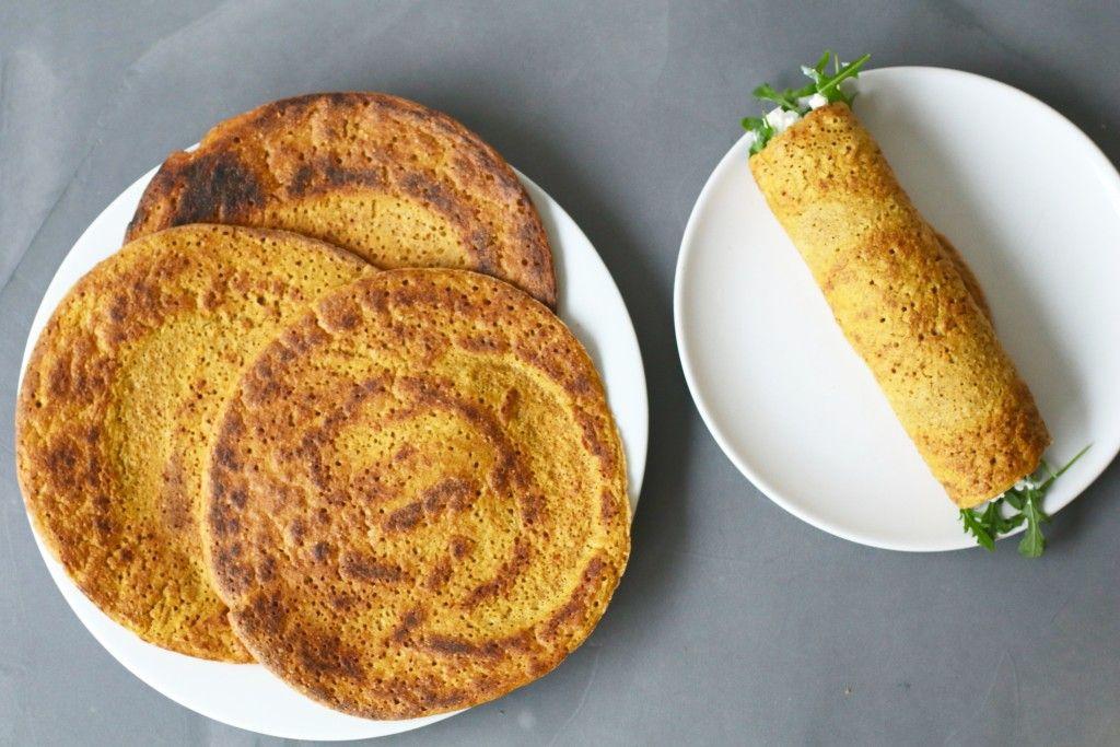 Wraps zijn voor mij de últieme broodvervanger. Ik bak ze vaak de avond van te voren en vul ze de volgende dag met lekkere ingrediënten als kaas, kipfilet, sla, zalm, hummus etc. Ideaal voor wanneer je weinig tijd hebt om te lunchen maar toch gezond en lekker wilt eten. Afgelopen...
