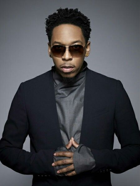 Gospel Artist Deitrick Haddon doesn't want his future son to... http://www.hollywoodstarmagazine.com/the-word-cover-story-two.html