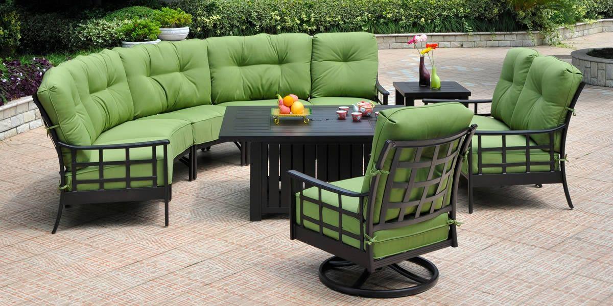 Banner Hanamint Stratford Jpg Comfortable Patio Furniture