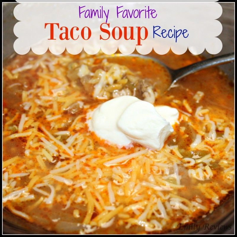 Pampered Chef ~ Rockcrok Dutch Oven XL + Taco Soup Recipe & Giveaway! (Continental US) 12/29 #oventacos