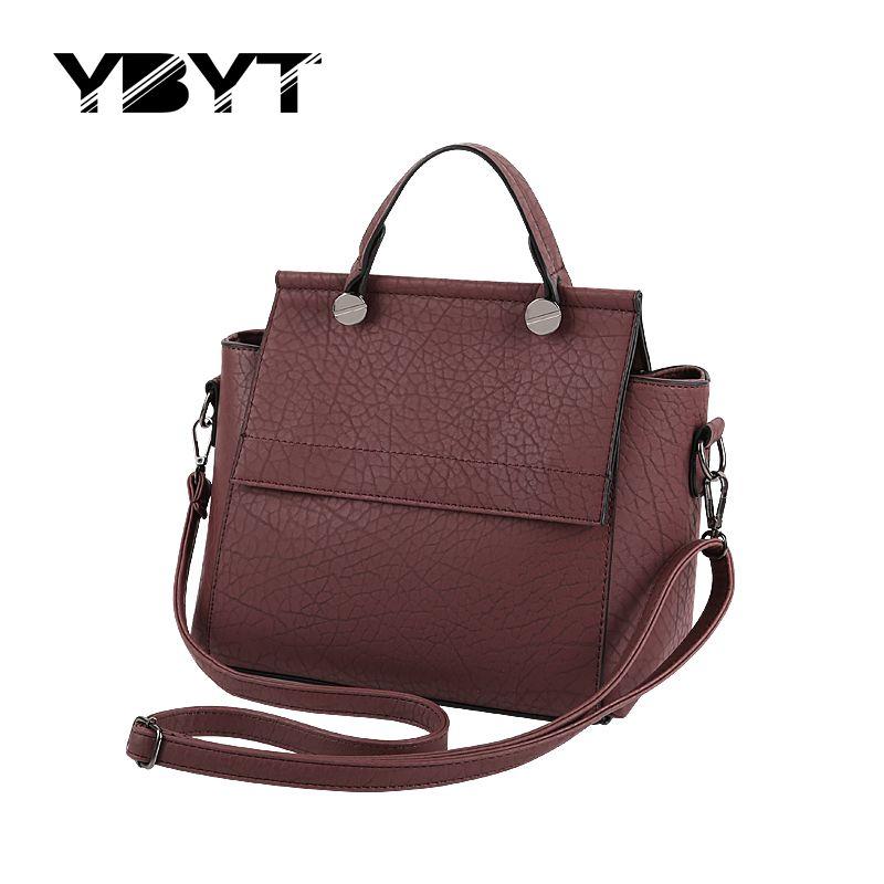 Bolsa Del Embrion Pequeña : Ybyt trapeze bolsos de hotsale marca nueva moda