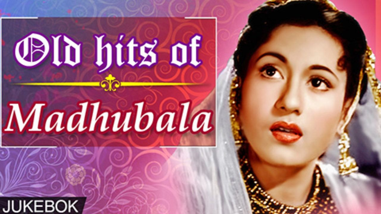 Madhubala Hits Songs Mp3 Collections Top 50 Old Hindi Songs Mp3 Mobile App Get It On Your Mobile Device By Just 1 Hindi Movie Song Songs Old Hindi Movie Songs