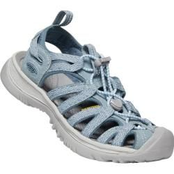 Photo of Keen Whisper W-Citadel / blue Mirage, size 39 ½ In gray KeenKeen