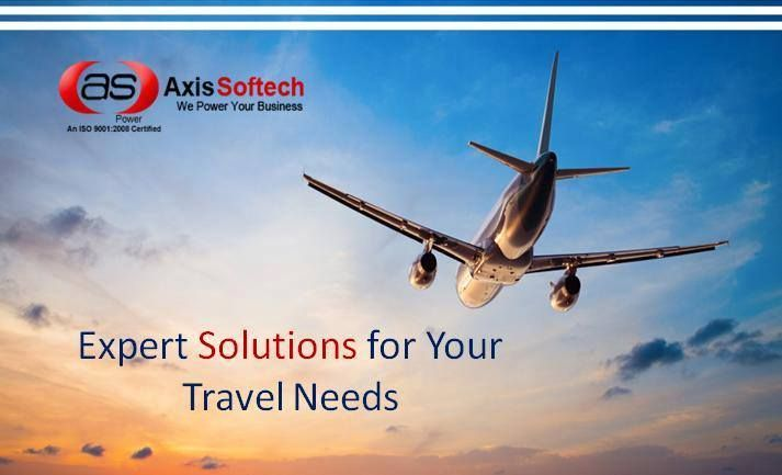 B2B Travel Solutions for Travel Agency in Gurgaon