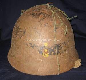 Wwii Headgear Wwi Headgear Antique Military Headgear Http Www Collectorsmilitaria Com Headgear Html Military Headgear Headgear Wwii Helmets