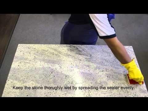 applying dupont stonetech bulletproof