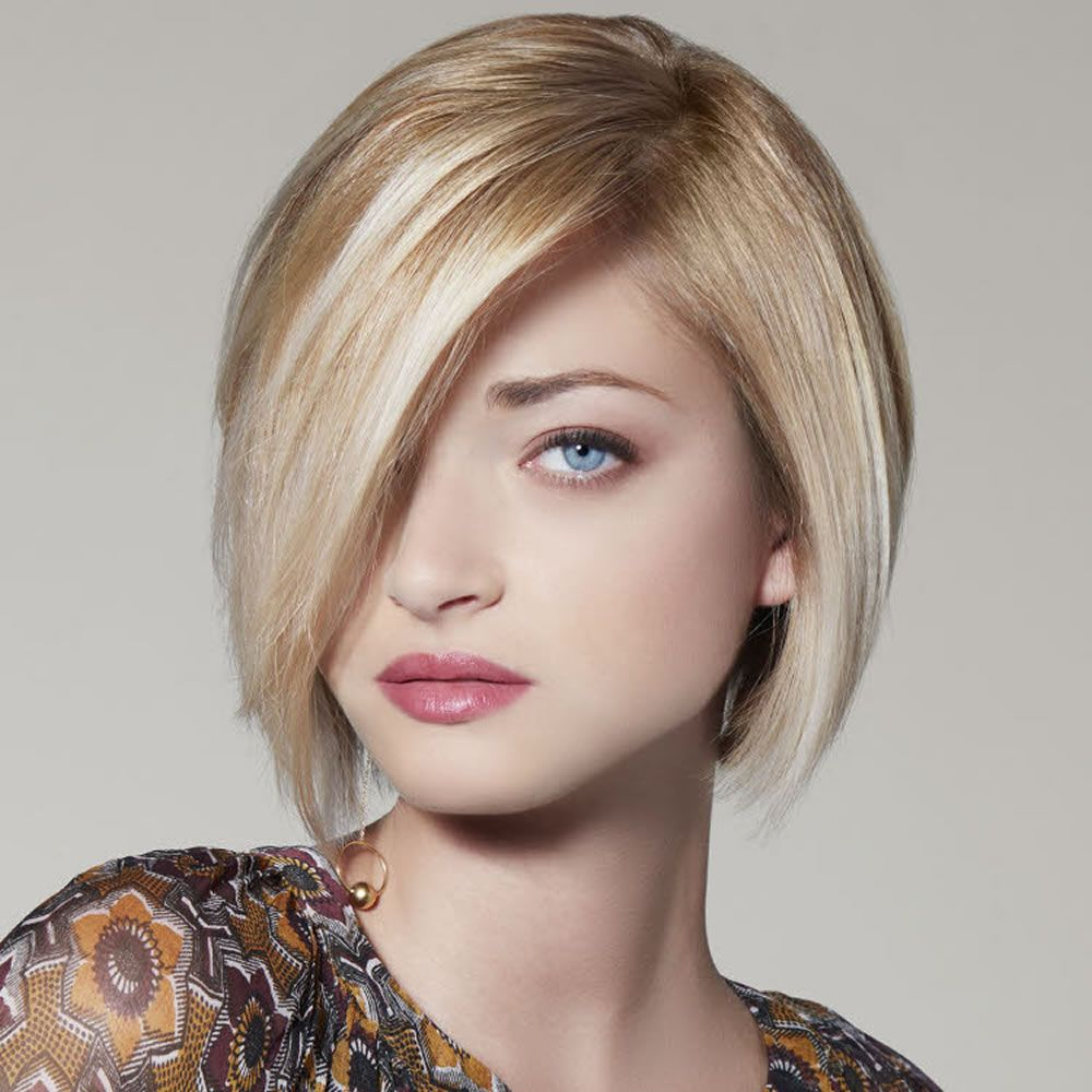 Bob short hairstyles u hair color compilations for springsummer
