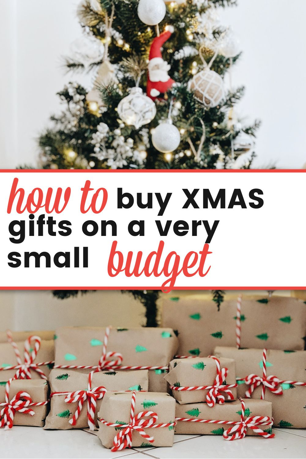 Pin On Christmas Gifts On A Budget