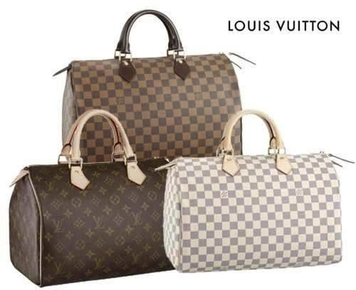 2e8c6c96a961d Encontre Louis Vuitton Speedy 35 Damier Azur Importada Original - Bolsas no Mercado  Livre Brasil. Descubra a melhor forma de comprar online.