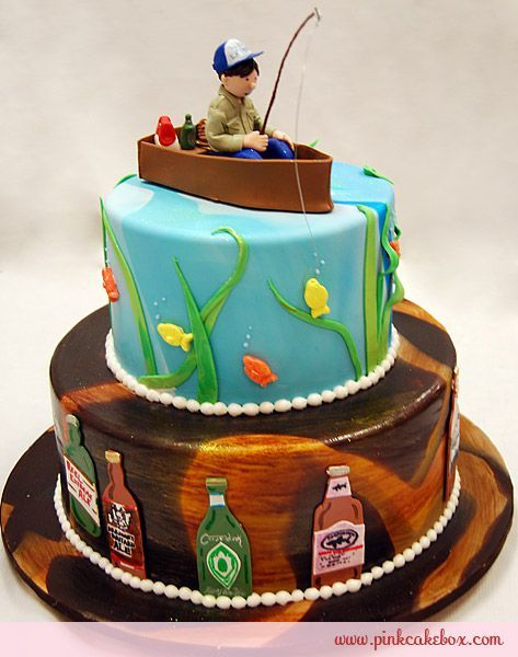 Image result for 70th birthday cakes for men cake decorating ideas