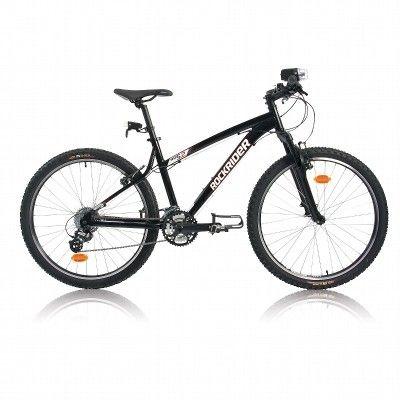 Btwin Rockrider 5 2 2012 Decathlon Mtb Bike Bicycle