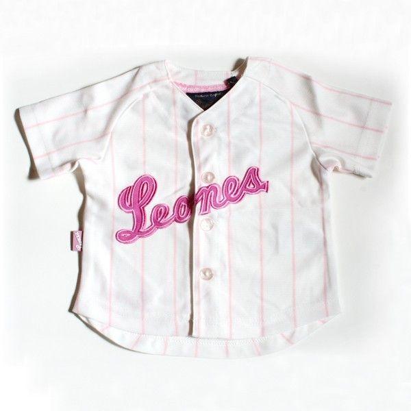 Camisa Dama Leones del Caracas