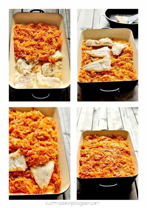 Jak Zrobic Rybe Po Grecku Kuchnia Doroty Pinterest