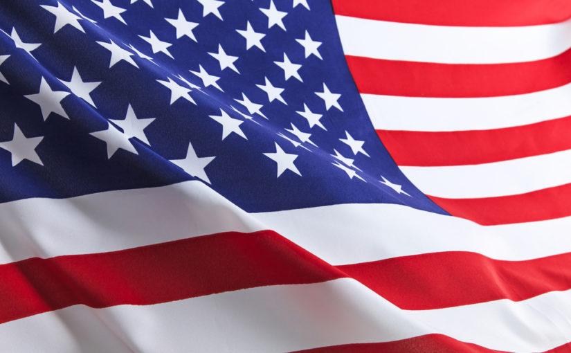 Cuantas Estrellas Tiene La Bandera De Estados Unidos In 2021
