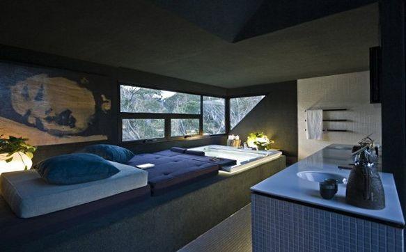 unique housing ideas - Google Search   Retro   Pinterest   Bathroom ...