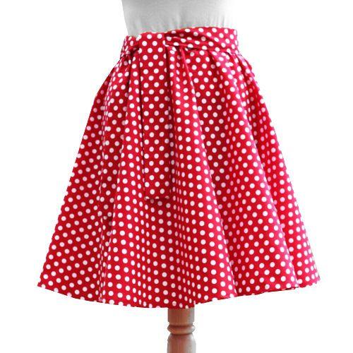 c786b0914ae4 Kolová sukně na míru – Potvor - pomáhat tvořit