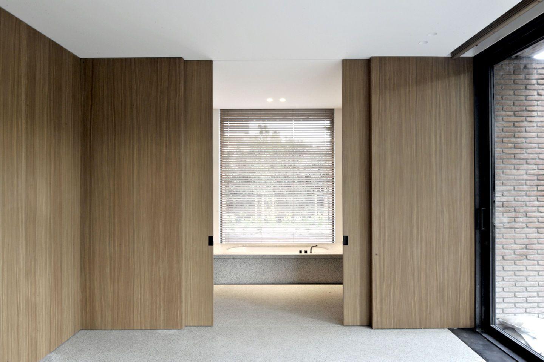 vincent van duysen koen van damme ba residence divisare interior pinterest van damme. Black Bedroom Furniture Sets. Home Design Ideas