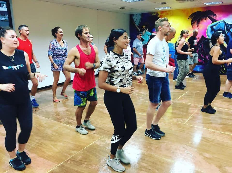 Latin dance classes gold coast 100 fun latin dance