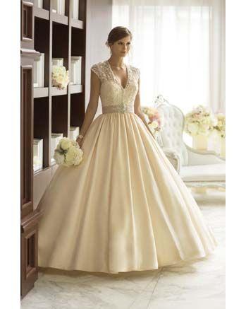 Essence of Australia D1606 Bridal Gowns - Flares Bridal | Wedding ...