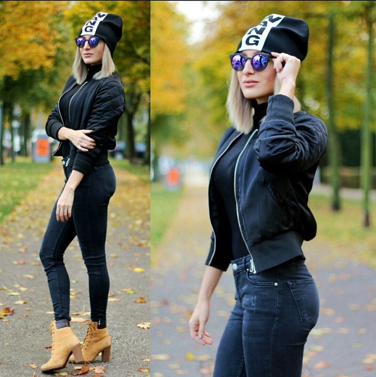 Birthday outfit ideas timberland damen outfit, The