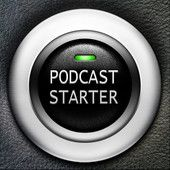 The Podcast Starter is a great podcast for the hobbyist podcaster. James Kennison puts together an educational and entertaining series on podcasting.     The show is no longer current. But the content for the most part is still relevant so head on over and give it a listen.