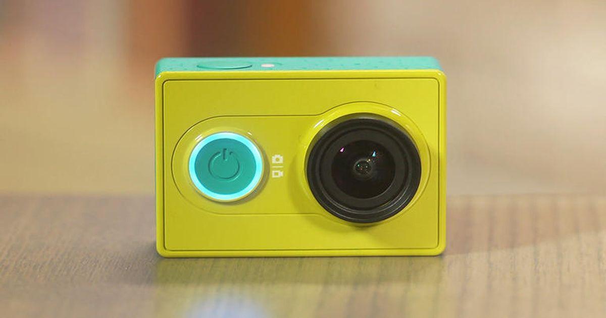 Aplikasi Kamera Untuk Kamera Xiaomi