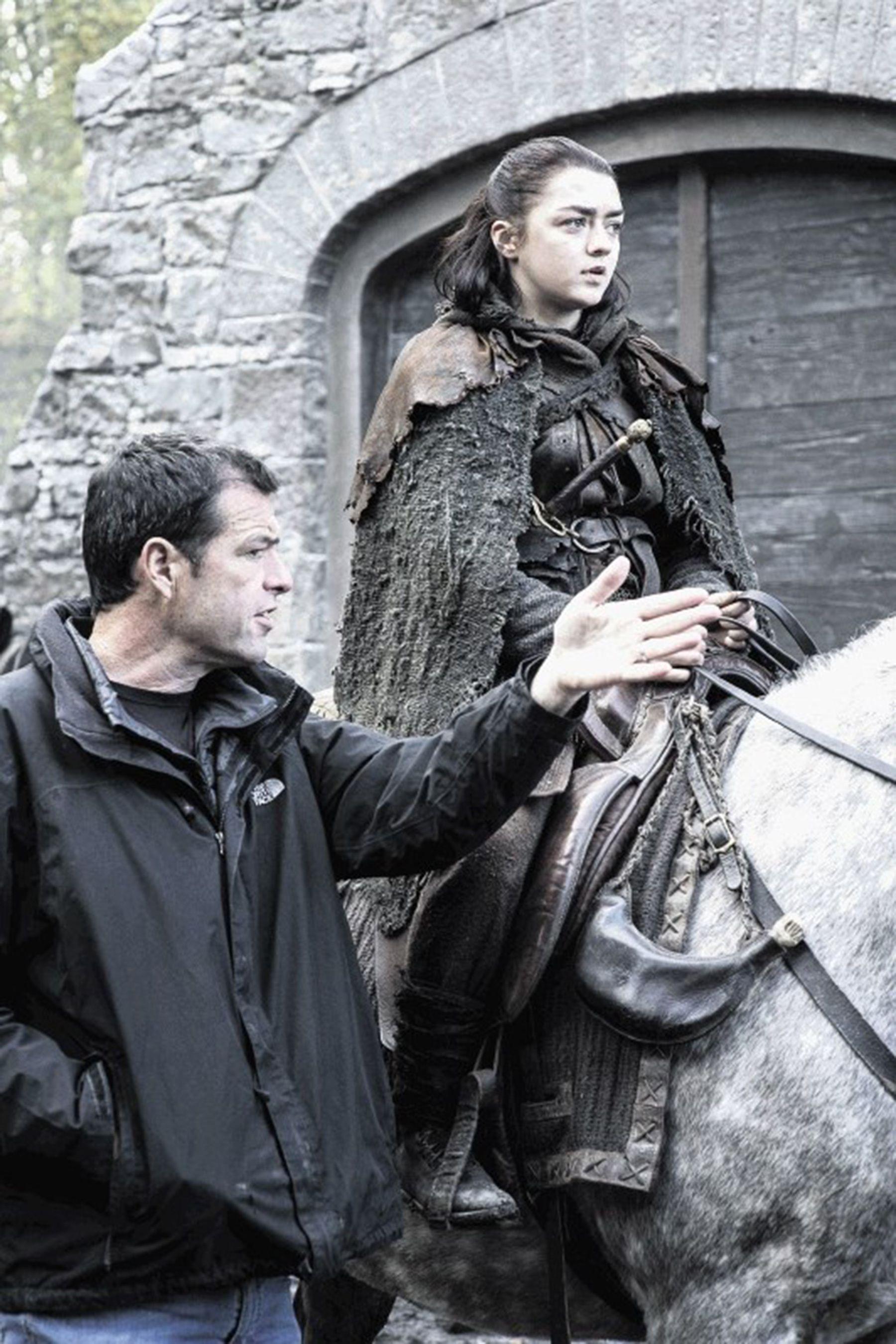 Game Of Thrones Releases Some New Season 7 Photos Seasons