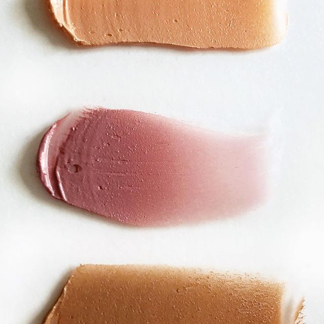 Color + Light Cream Blush by Kosas #18