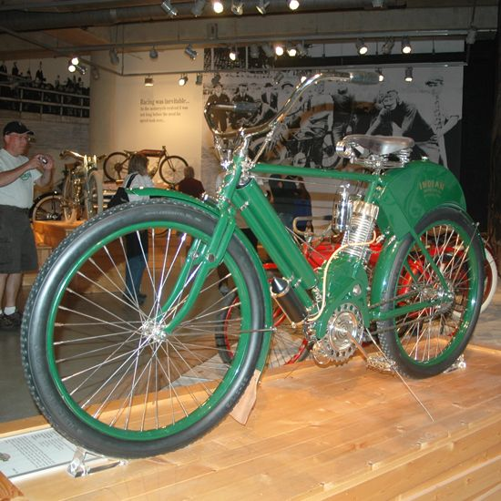 1905 Indian American Motorcycles Indian Motorcycle Classic Motorcycles