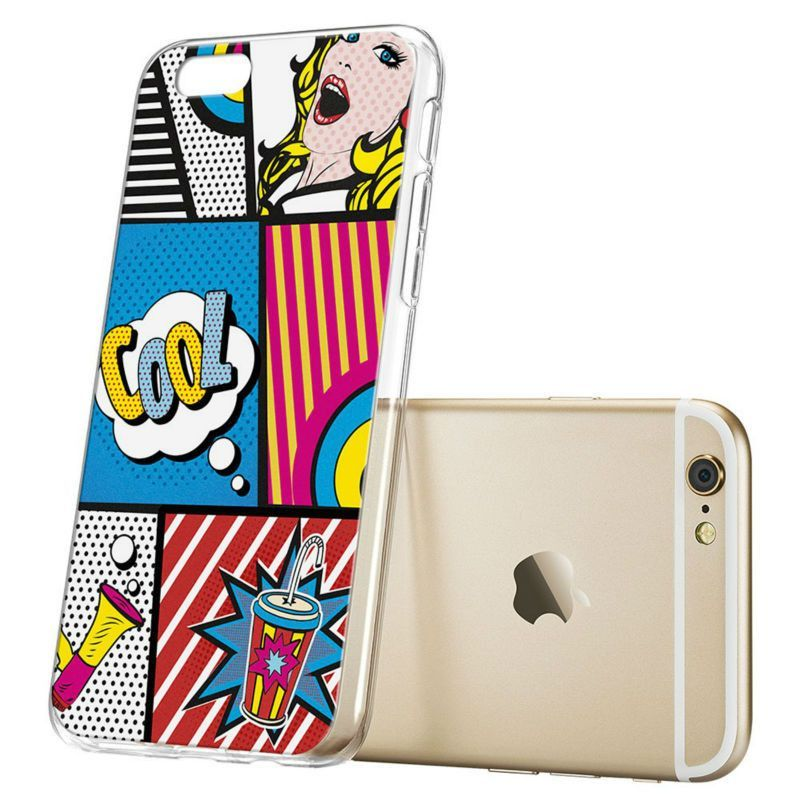 online retailer 013a8 03fd3 ESR Hybrid Case with Soft TPU Bumper and Hard Back Cover [Shock ...