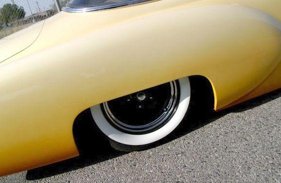 1954 Chevrolet Monster Garage Monster Garage Kustom Cars Bel Air