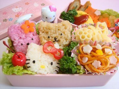 16 Hoka Hoka Bento Ideas Bento Food Hoka