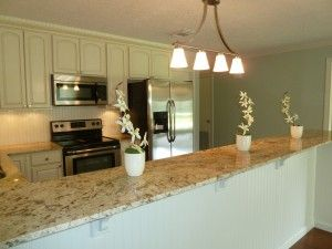 Ouro Romano Countertop Photos Just Listed 470 E Park Manor In