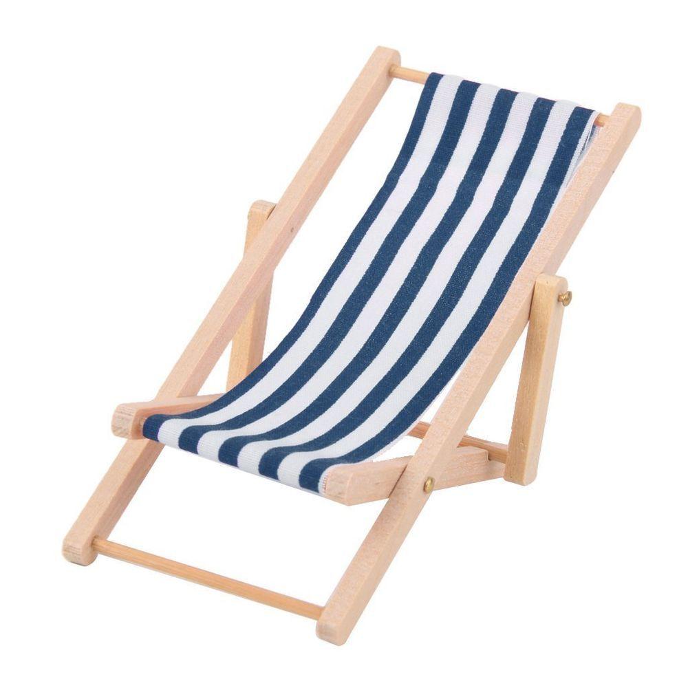 Details Zu Puppen Sonnenliege Strandstuhl Relaxliege Liegestuhl