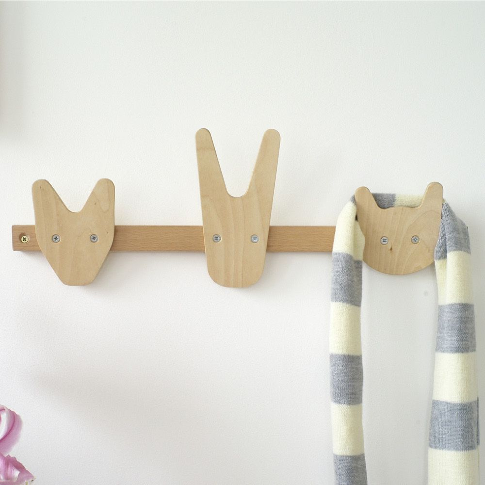 molly meg animal coat hooks