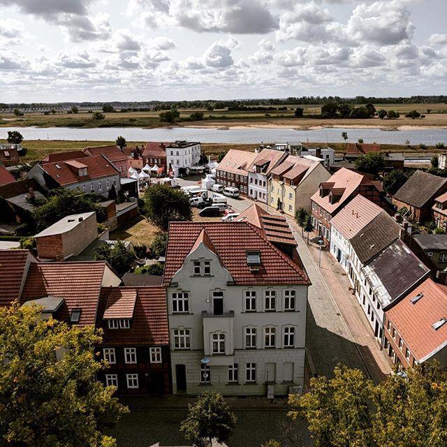 Brandenburg Tag Wittenberge