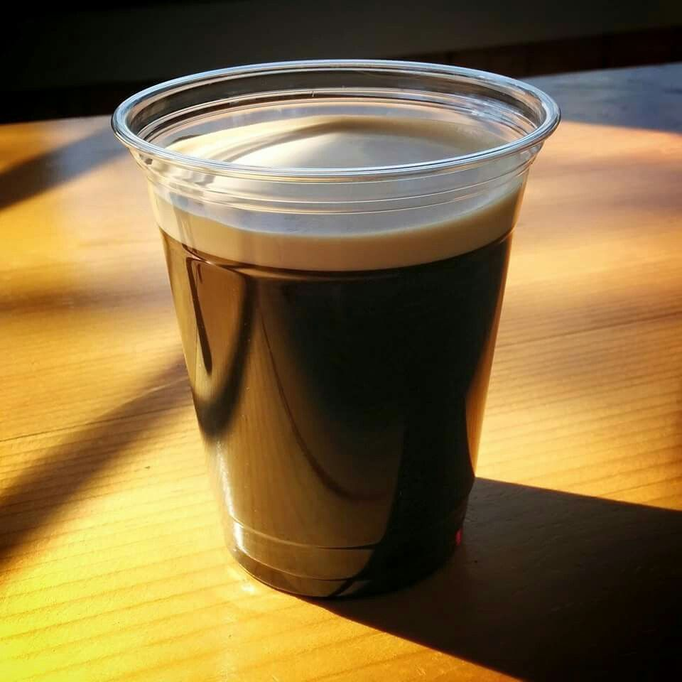Cold Brew on Nitro Coffee brewing, Cold brew, Coffee