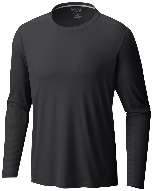 Mountain Hardwear Photon Long Sleeve Shirt Long Sleeve Shirts