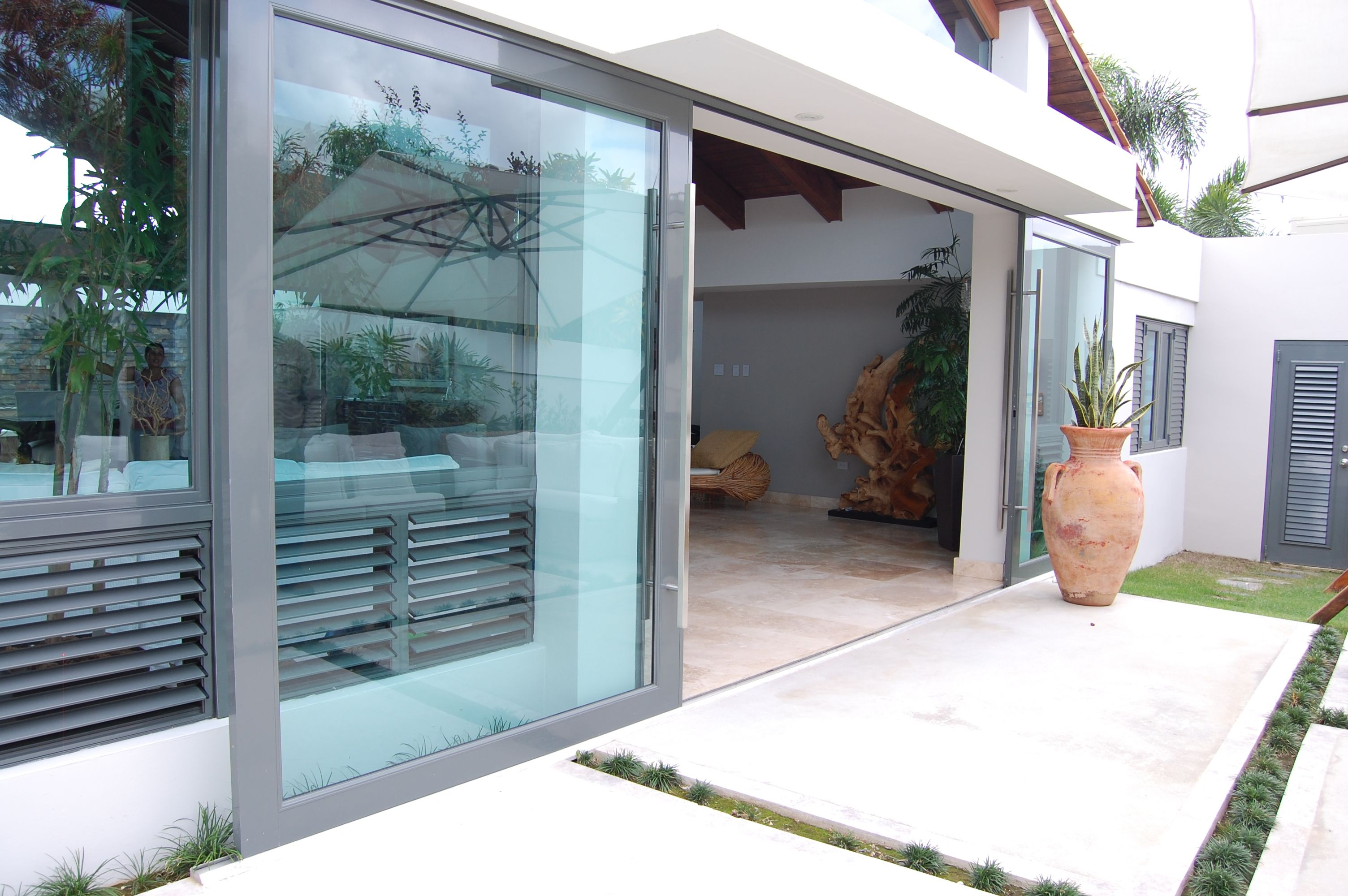 glass hc businesses sliding business linkclick door impact hurricane doors detail view link itemid window