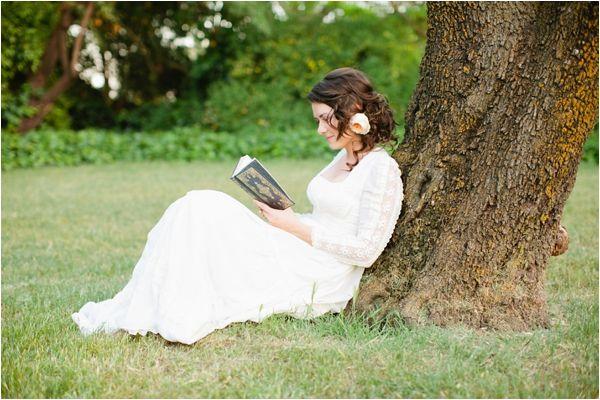 pride and prejudice wedding reading