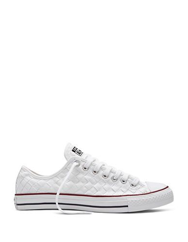 569e399af441 CONVERSE Converse Chuck Taylor All Star Woven Sneakers.  converse  shoes   sneakers