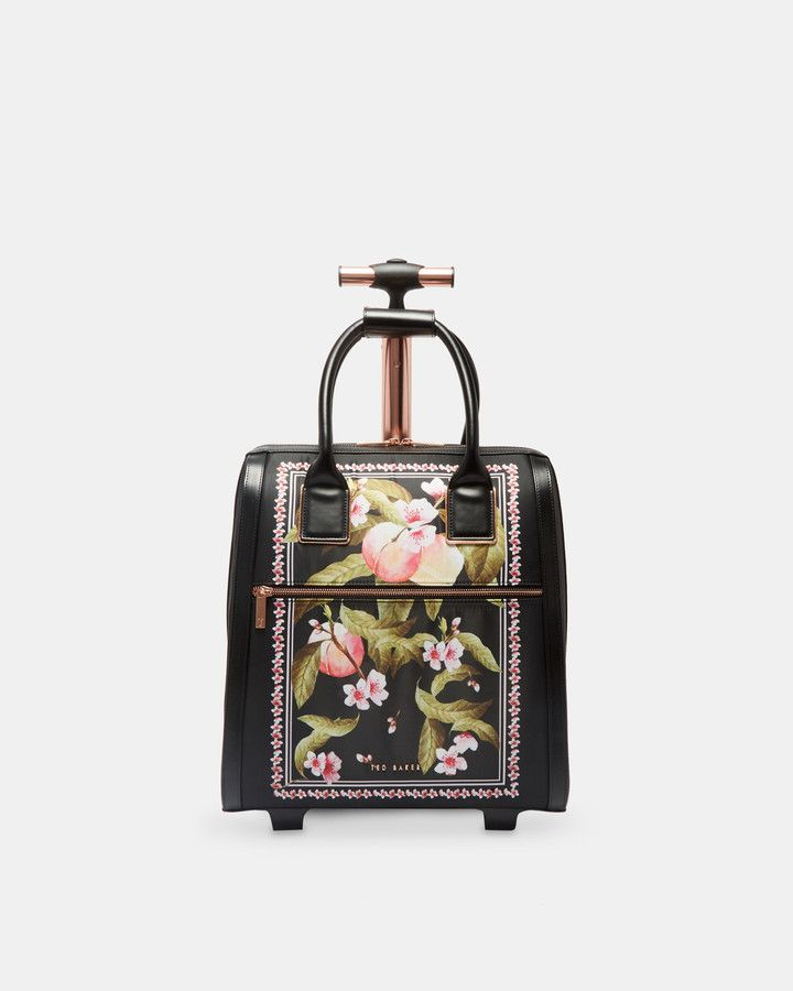 9df6ea854fe3b ... Peach Blossom travel bag WOMEN S BAGS Pinterest Peach blossoms