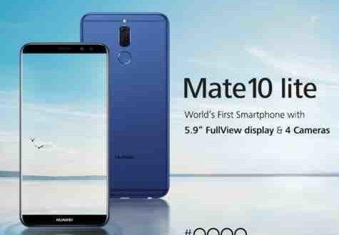 Huawei Mate 10 Lite Manuale Italiano Pdf Download Huawaie