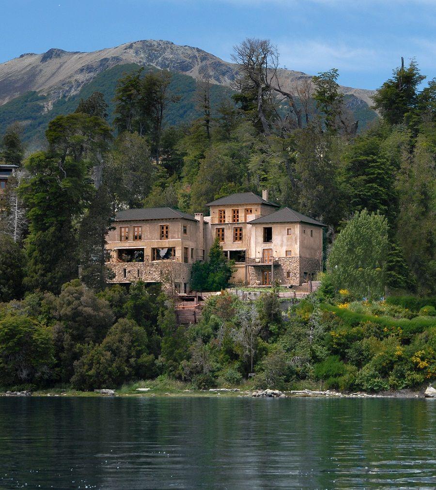 Luma Haus: Luma Casa De Montana - Patagonia, Argentina ...