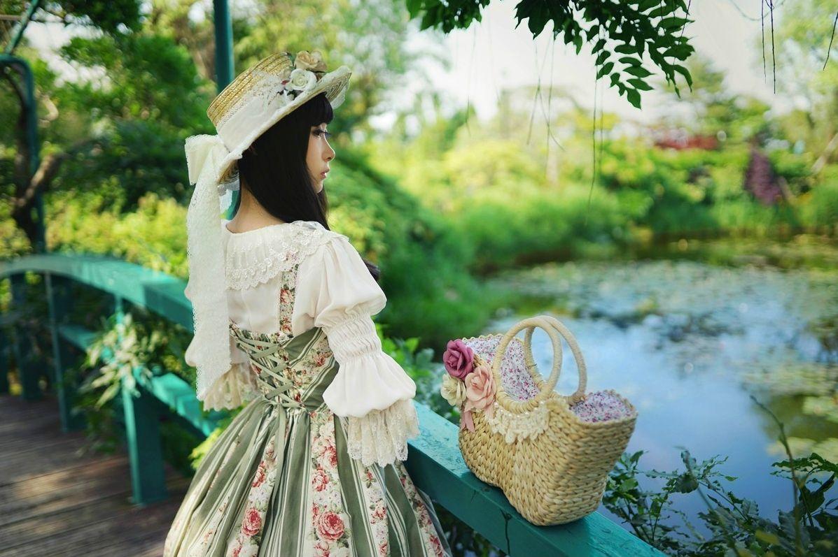 lolita fashion   Tumblr