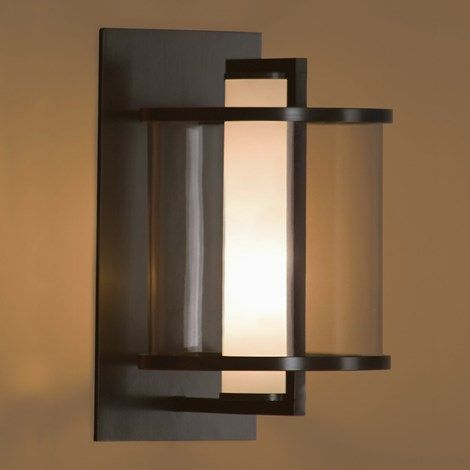 Klos Outdoor Wall Lamp -House O\u0027 Luv SCONCES Pinterest Outdoor