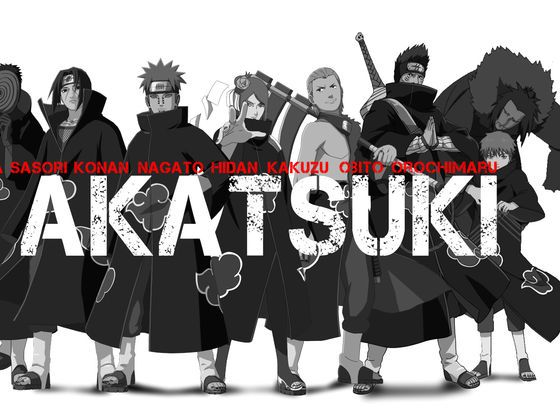 The Real Akatsuki Boyfriend quiz | Anime/manga/cartoon | Boyfriend