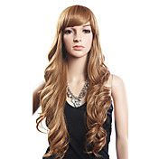 20% de cabelo humano de 80% sintética resiste... – BRL R$ 137,03