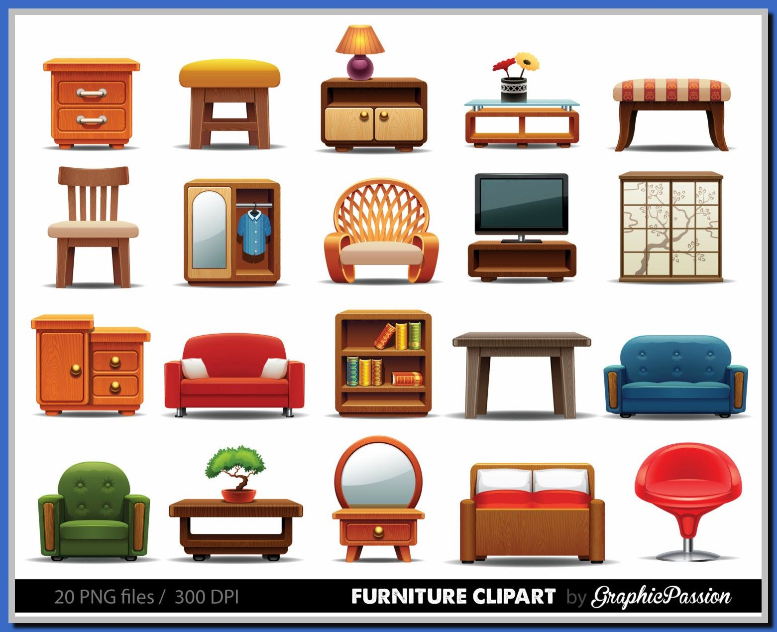 79 Reference Of Kids Chairs Vector In 2020 Kids Chairs Furniture House Clipart