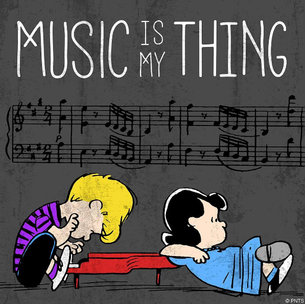 Music is my thing. … | Music E...